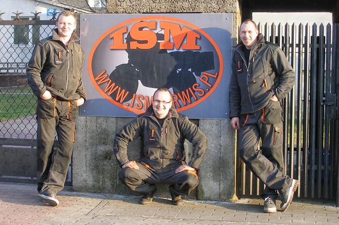 ism-team
